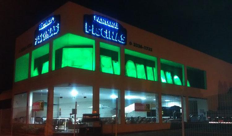 Loja 02: Rua Ceará, 2874